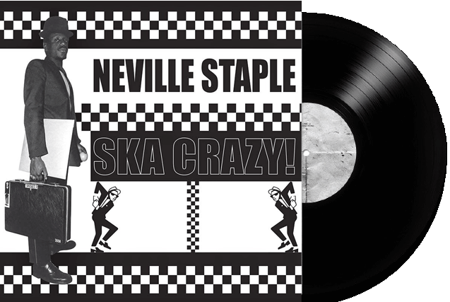 SKA Crazy The Album